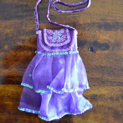 EK Dance Academy Ballerina Bag