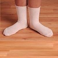 EK Dance Academy Ballet Socks