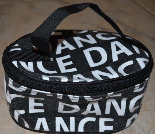 EK Dance Academy Dance Make-up Bag