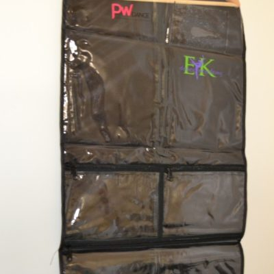 EK Dance Academy Garment Bag
