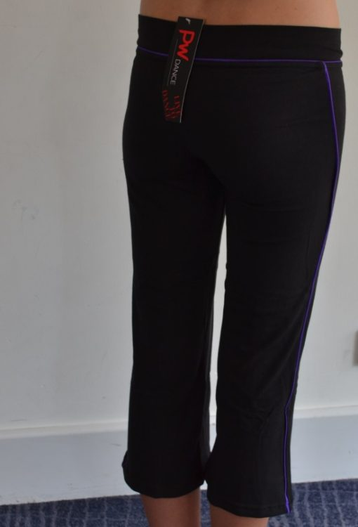 EK Dance Academy 3/4 Dance Pants