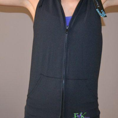 EK Dance Academy Hip Hop Jacket