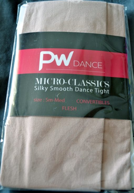 EK Dance Academy Tights