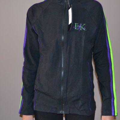 EK Dance Academy Warm-up Jacket