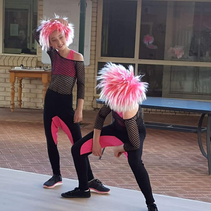 EK Dance Academy Dance Connections