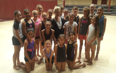 Workshops by Rachael Beck a Huge Success